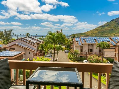 Photo for New Listing! Ocean View & Close to Popular Beach and Restaurants KBH H-96