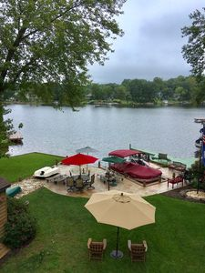 Water, Water, Everywhere!!  Waterfront home at Lake of the Woods, VA
