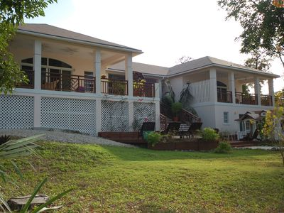 Photo for STUNNING LOVELY BEACH LOCATION for 2 on the BEAUTIFUL HOOPERS BAY - MASTER SUITE