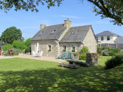 Photo for Vacation home in Guisseny, Finistère - 4 persons, 1 bedroom