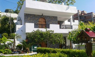 Photo for SPECIAL OFFER FOR JULY Villa 4 bedroom 50 m from sandy beach