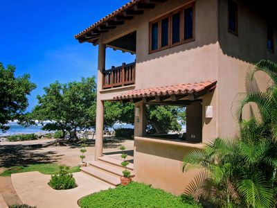 Photo for Absolute Beachfront!!! Two Story Stand Alone Sweet Villa 1!!! Epic & Perfect!!!