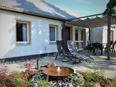 Photo for Holiday home for 3 guests with 46m² in Garz / Rügen (94444)