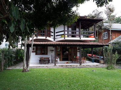 Photo for 4BR House Vacation Rental in Mangaratiba, RJ