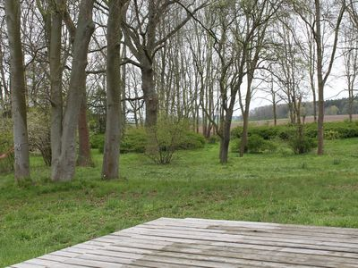 Photo for Spacious three-room apartment in a beautiful nature park