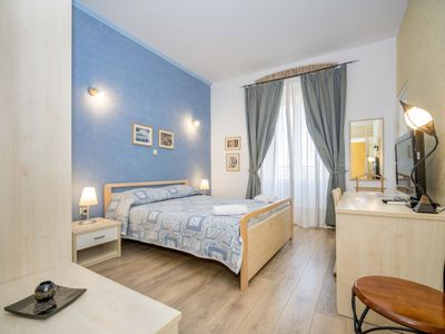 Photo for Apartment Rossella 2 in Rovinj - 2 persons, 1 bedrooms