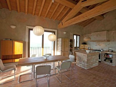 Photo for TUSCANY FOREVER RESIDENCE VILLA VIII FORMA FIRST FLOOR APARTMENT