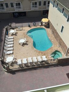 Photo for Luxury, Family Townhouse.  Bedding/linens and 8 BEACH PASSES provided!