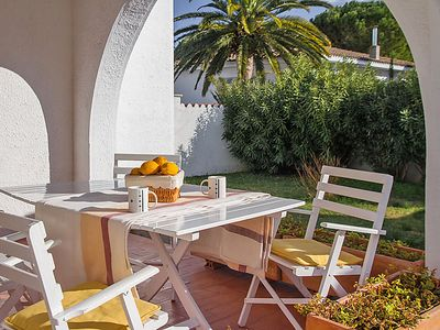 Photo for Vacation home Maria Luisa in Empuriabrava - 6 persons, 3 bedrooms