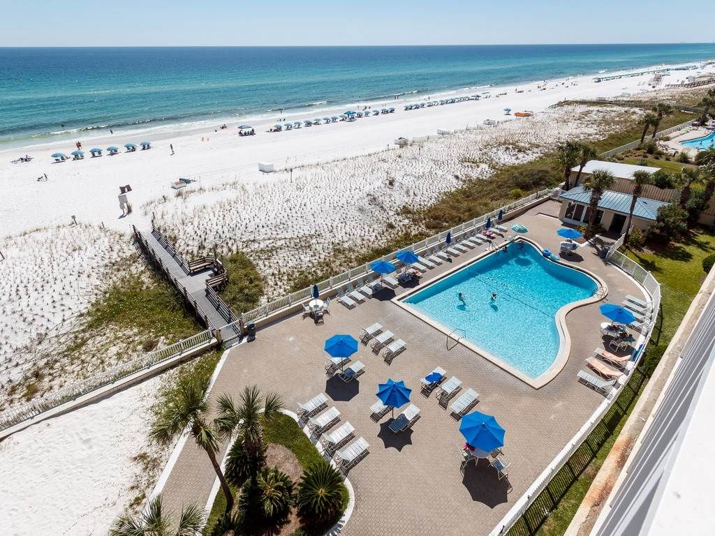Sea Oats Iniums Fort Walton Beach The Best Beaches In World
