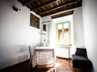 Photo for Scent Of Trastevere - luxury suites in Rome