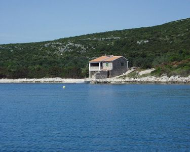 Photo for House in Soline (Pašman), capacity 6+1