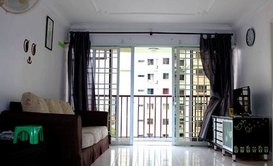 Photo for 3BR Apartment Vacation Rental in George Town, Pulau Pinang