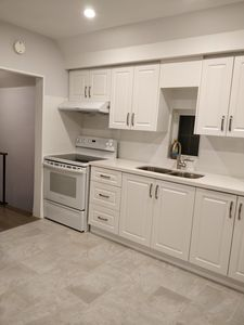 Photo for Renovated two bedroom/free parking in Downtown TO