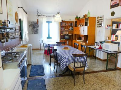 Photo for Apartment La Foleia in Pineto - 10 persons, 5 bedrooms