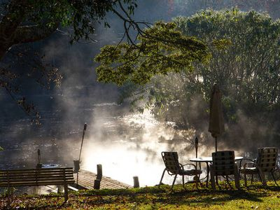 Photo for The Maleny Lake Cottages - Guest House