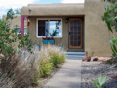 Photo for Casa Tranquila--New Mexico Style Home