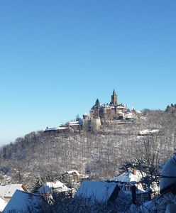 Photo for Superb view of the castle with a unique panoramic view of all of Wernigerode