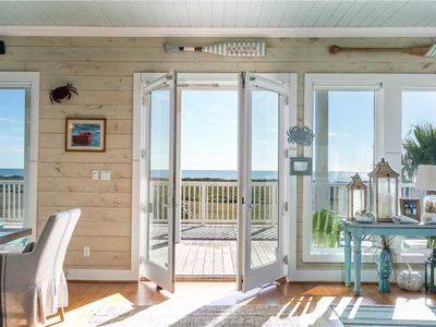 Photo for On the Half Shell - 5 Bedroom, 3.5 Baths, Sleeps 14 - Beachside in Pointe West