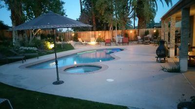 Photo for 3BR House Vacation Rental in Palm Desert, California