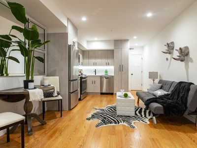 Photo for New Cozy 1 BR - Kalorama