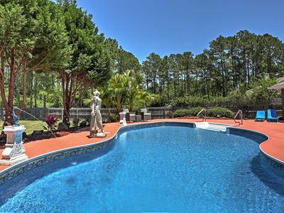 Photo for 'Laguna Azul' Home w/Private Pool by Navarre Beach