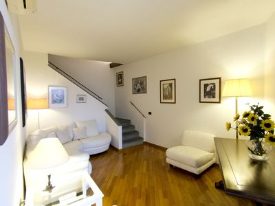 Photo for COZY ACCOMODATION IN FLORENCE CITY ARTISTS