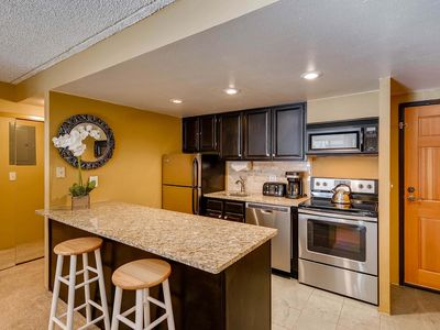 Photo for 20% Off Spring! Recently Remodeled, Ski-in/Ski-out, Wi-Fi, Heated Pool Access