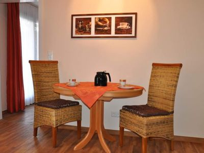 Photo for Apartment 'Götterlay' (2 persons) - Guesthouse Winneburger Hof