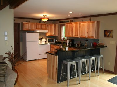 Photo for Pet Friendly, close to Skiing, Casinos, Waterparks, State Parks, and Jim Thorpe