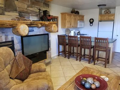 Photo for MH104 - Exclusive Powder Mountain Getaways Offers!