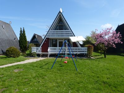 Photo for Holiday house Butjadingen for 1 - 6 persons with 3 bedrooms - Holiday home
