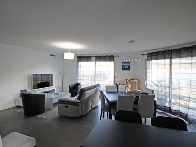 Photo for New air-conditioned villa Bassin d'Arcachon for 6 people