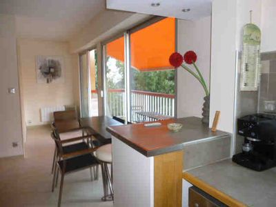 Photo for Bel Air - 2 rooms - Capacity 4 persons