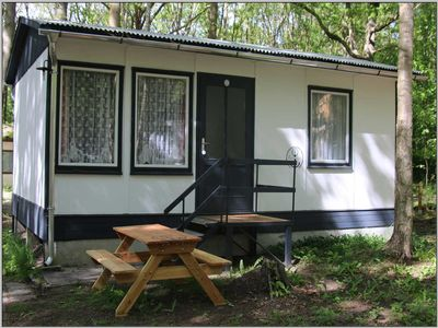 Photo for Bungalow - 2 persons (1) - OPERATIONAL DEPOSIT GERA