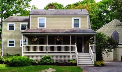 Paddy's Creek Retreat - Our Lovely Cottage in charming Cape Porpoise