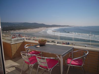 Photo for 2BR Apartment Vacation Rental in Vila Praia de Ancora