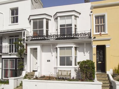 Photo for 3 bedroom accommodation in Hastings