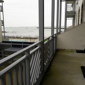 Photo for Sea view apartment in a hotel residence