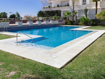 Photo for Apartment Vacation Rental in Marbella