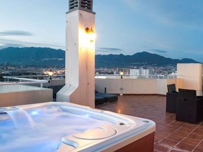 Photo for 107257 - Apartment in Fuengirola