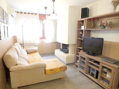 Photo for Beautiful apt in Peramola and Wifi