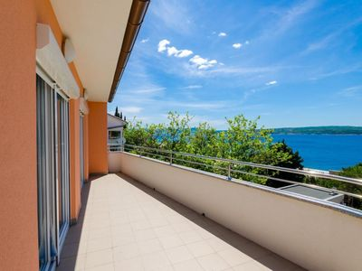 Photo for In a popular neighborhood of Crikvenica, there is this beautiful...
