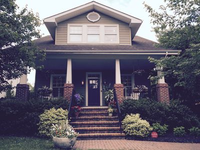 Photo for Charming Eastport Annapolis Home - Extended Stays Welcome