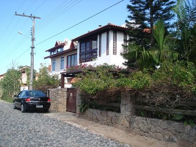 Photo for Nice house high line and comfort, with swimming pool and tropycal garden.