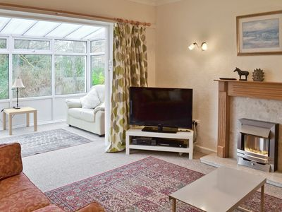 Photo for 3 bedroom accommodation in Filey