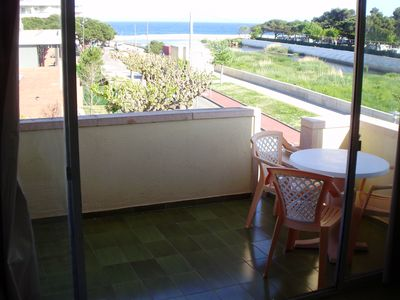 Photo for DUPLEX SEA AND MOUNTAIN VIEWS 150 MTS. FROM DE BEACH