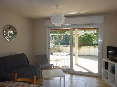 Photo for House in Capbreton near Biarritz with conciergerie