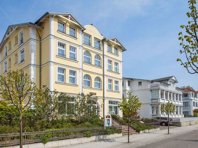 Photo for Apartment Stolzenfels (OSE520) in Ostseebad Sellin - 2 persons, 1 bedrooms