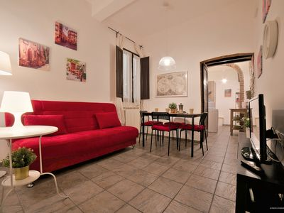 Photo for Holiday House Valerix 9 - Florence